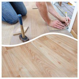 Laminated Flooring 11 TinyPNG